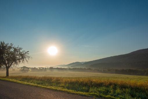 Wandern im Nationalpark Slovenský raj
